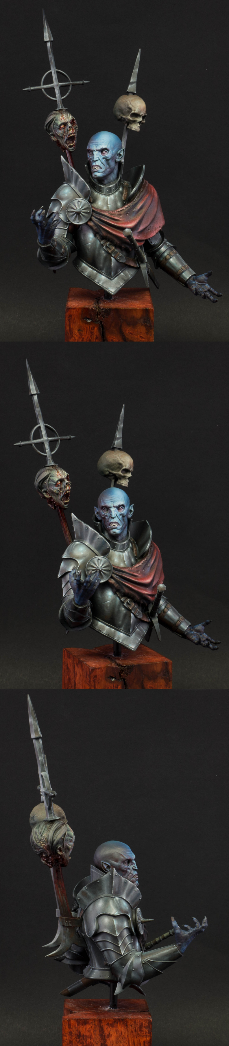 Draco The Impaler