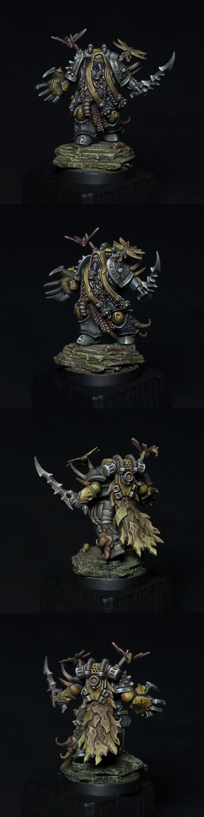 death guard plague marine 2