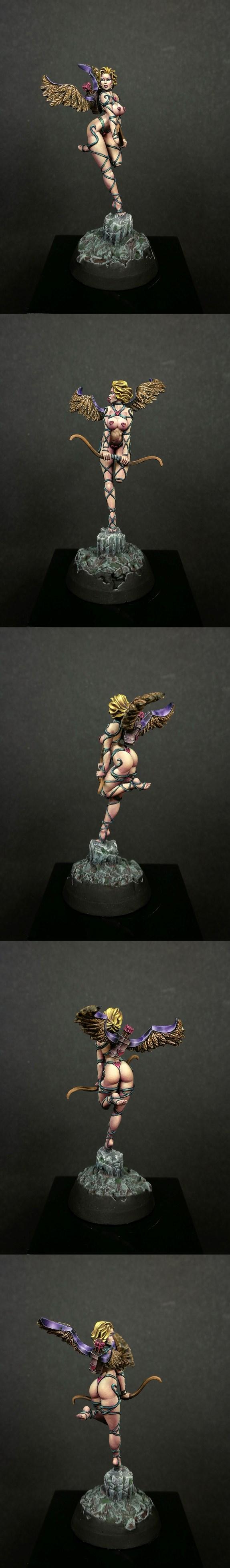 Miss Cupidon (Predastore)