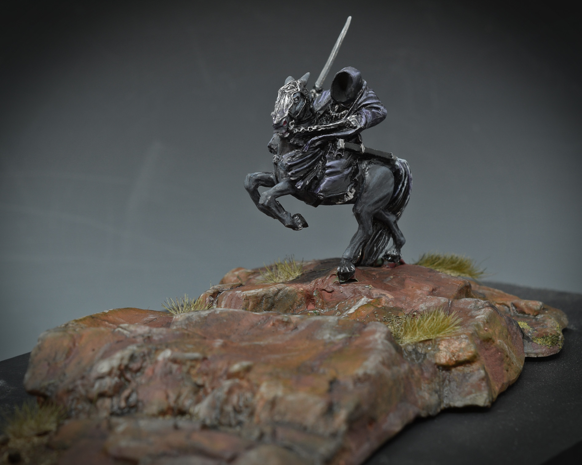 Nazgul Rider