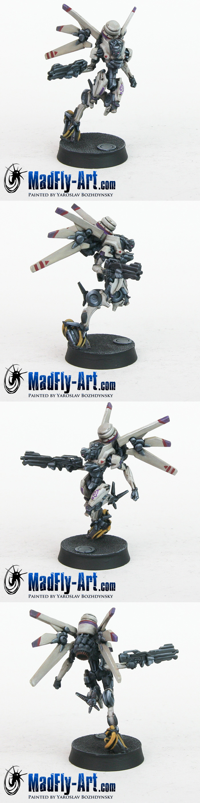 Garuda Tacbot