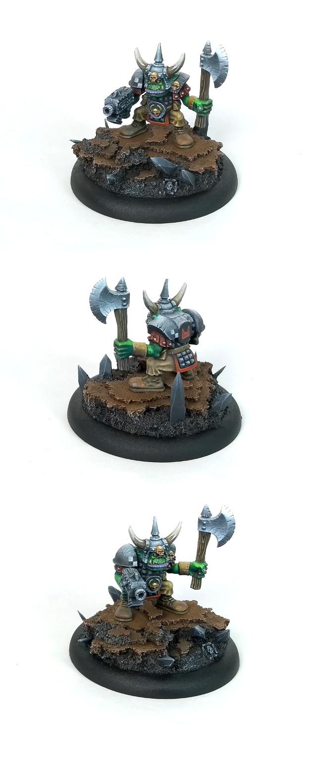 Space Ork