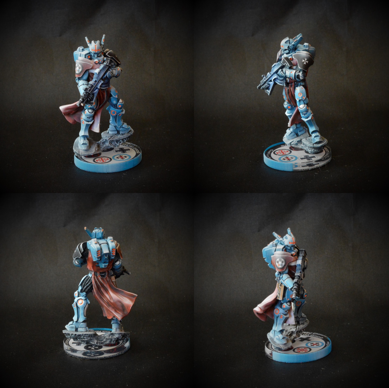 Knights Hositaller 1