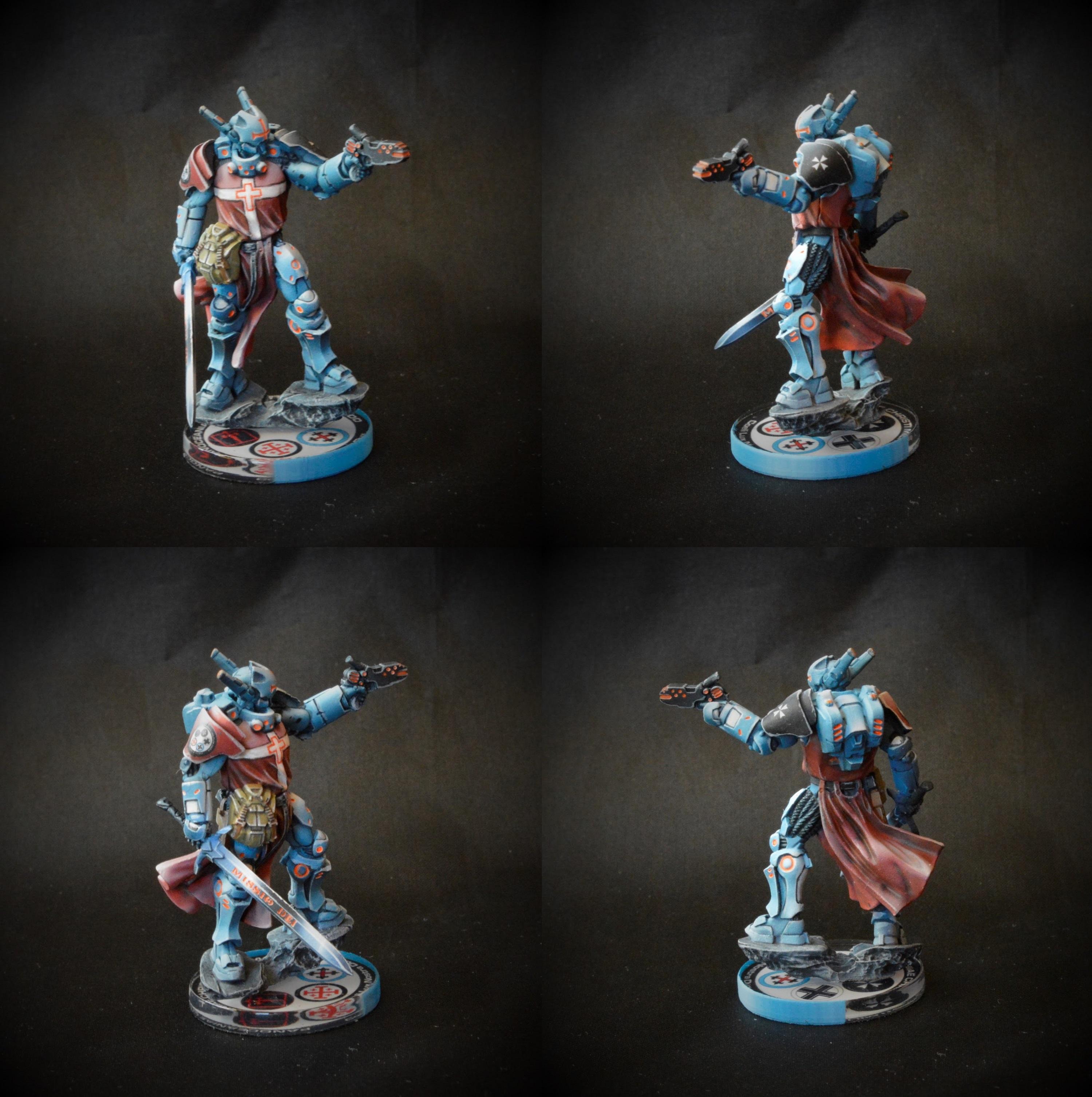 Knights Hositaller 2
