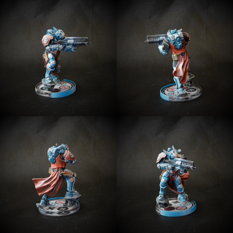 Knights Hositaller 3