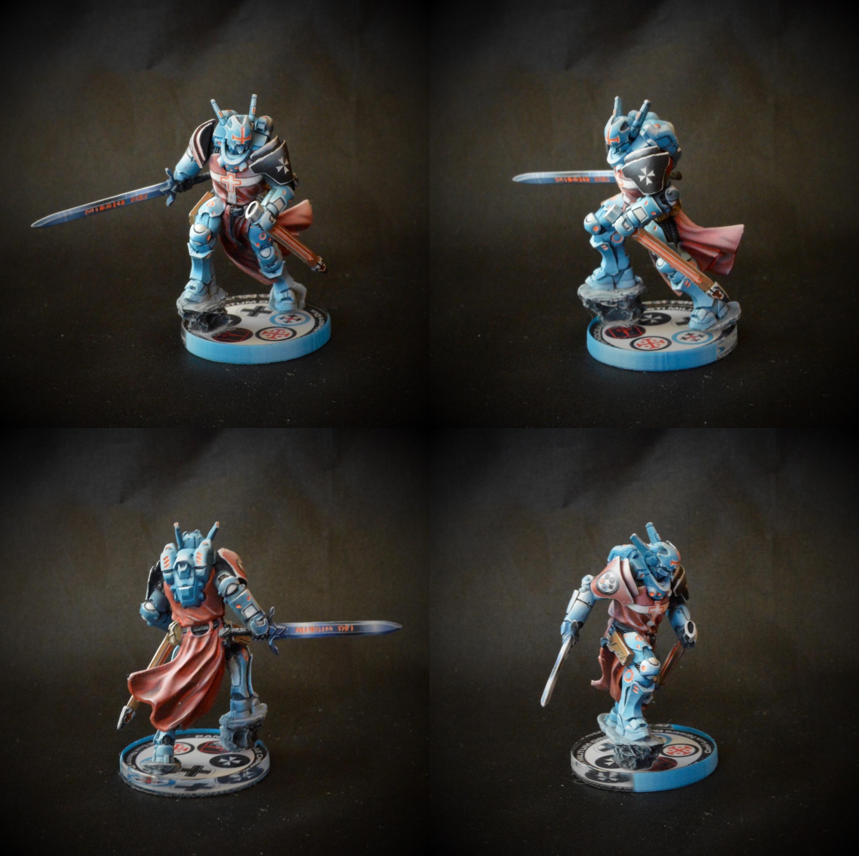 Knights Hositaller 4