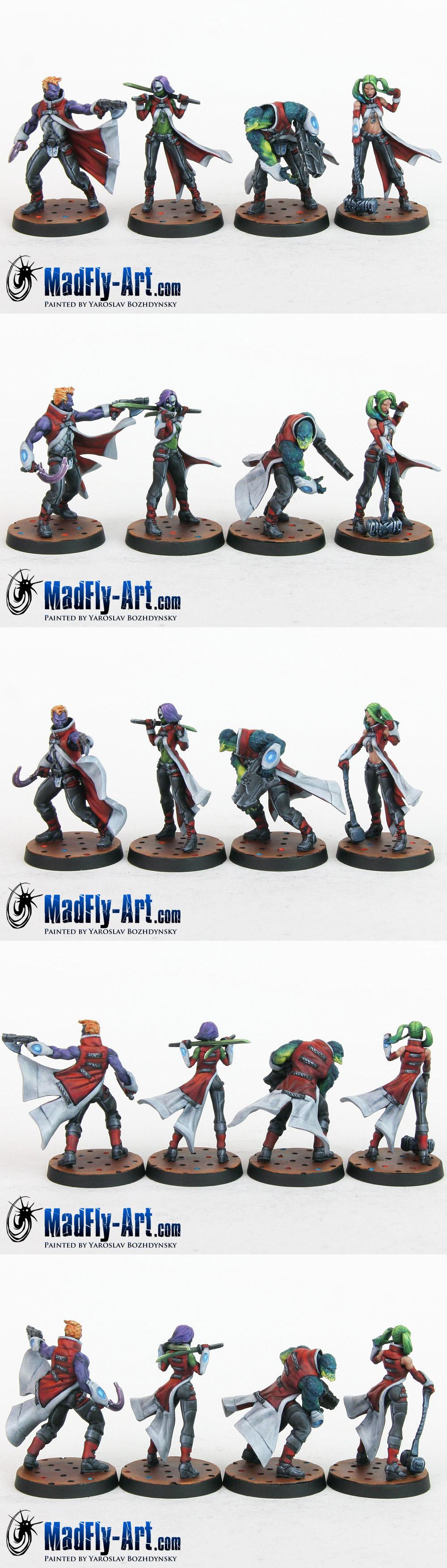 Die Morlock Gruppe