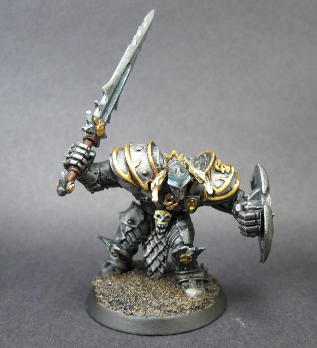 03374: Ragnaros, Evil Warrior