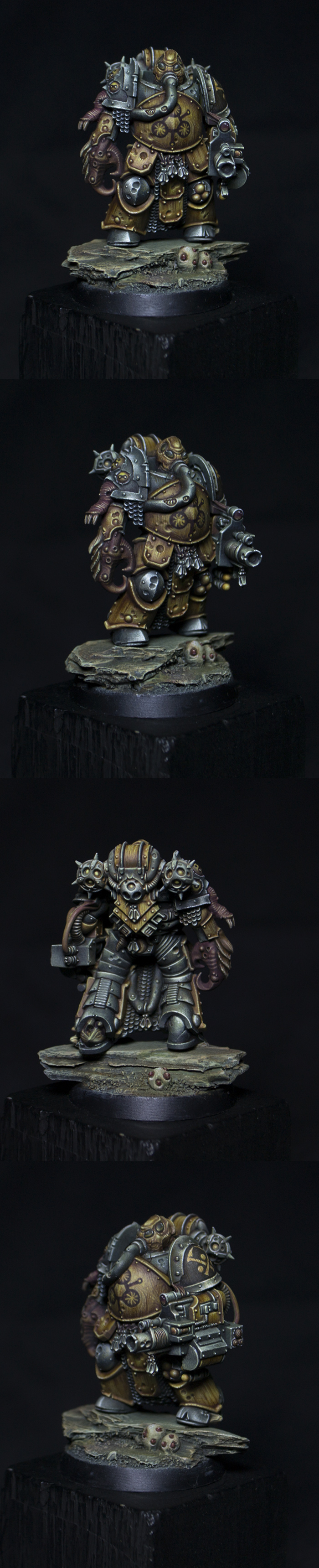 death guard plague marine 4