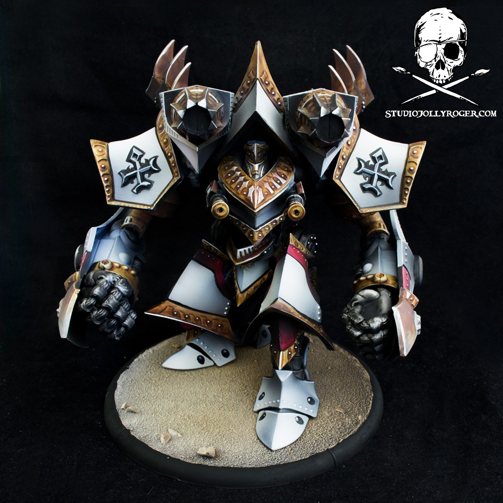 Huge Menoth Collection