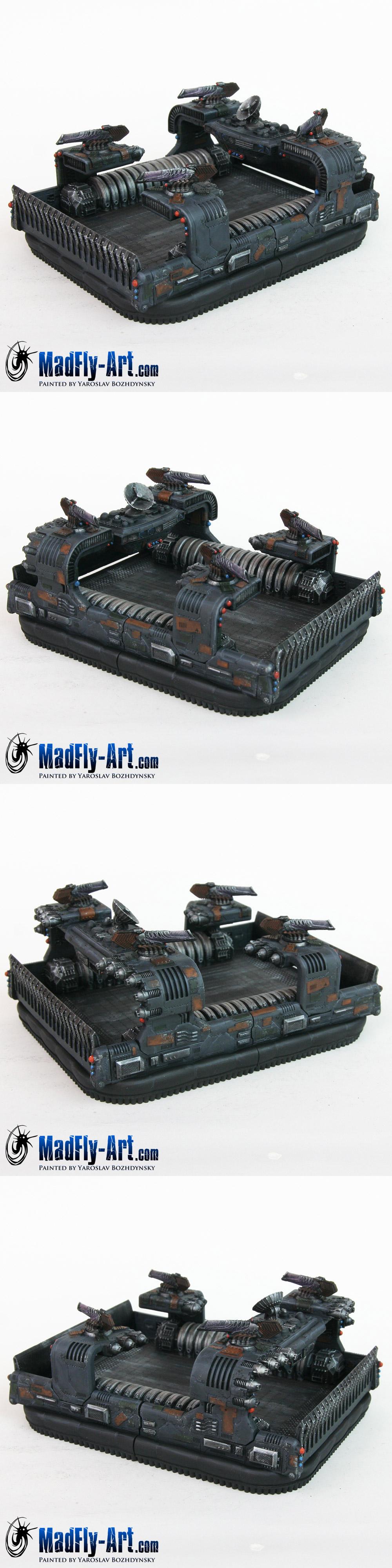 NT-5 Thunderstorm Custom