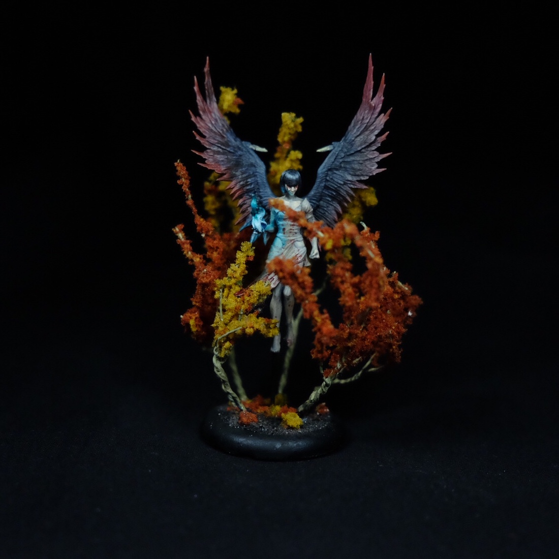 Malifaux Neverborn - Titania