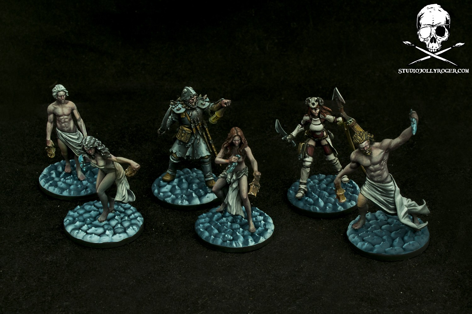 Kingdom Death Survivors