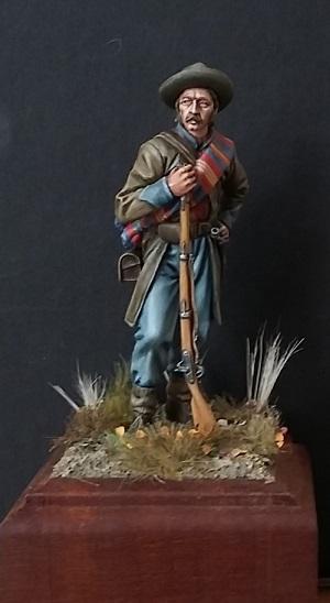 Georgia Infantry