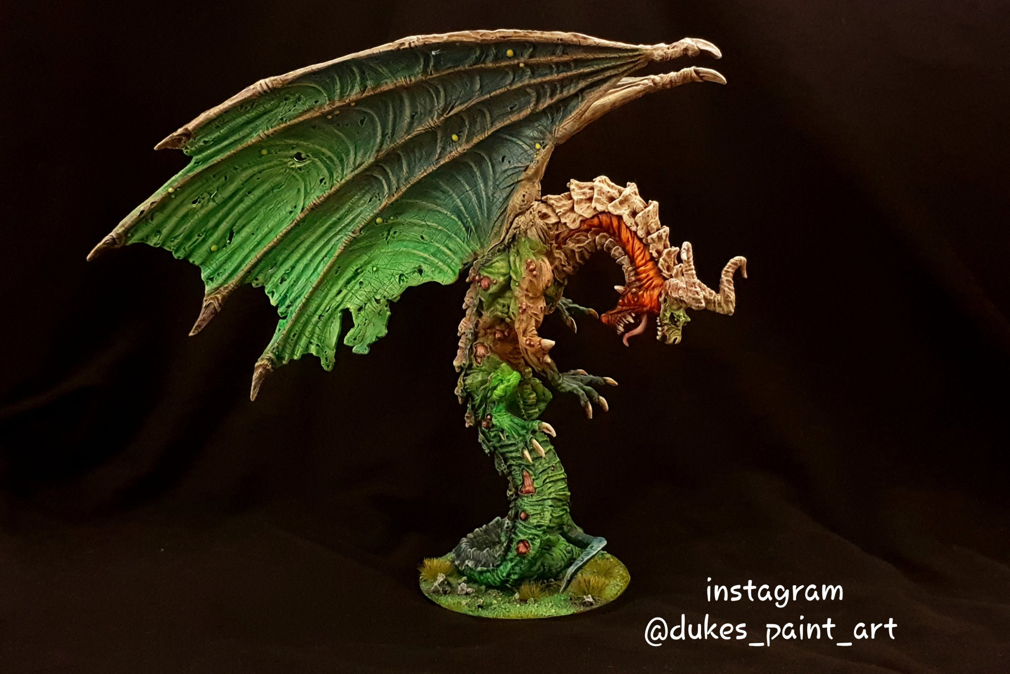 Zombicide Zombie Dragon No rest for the wicked Addon