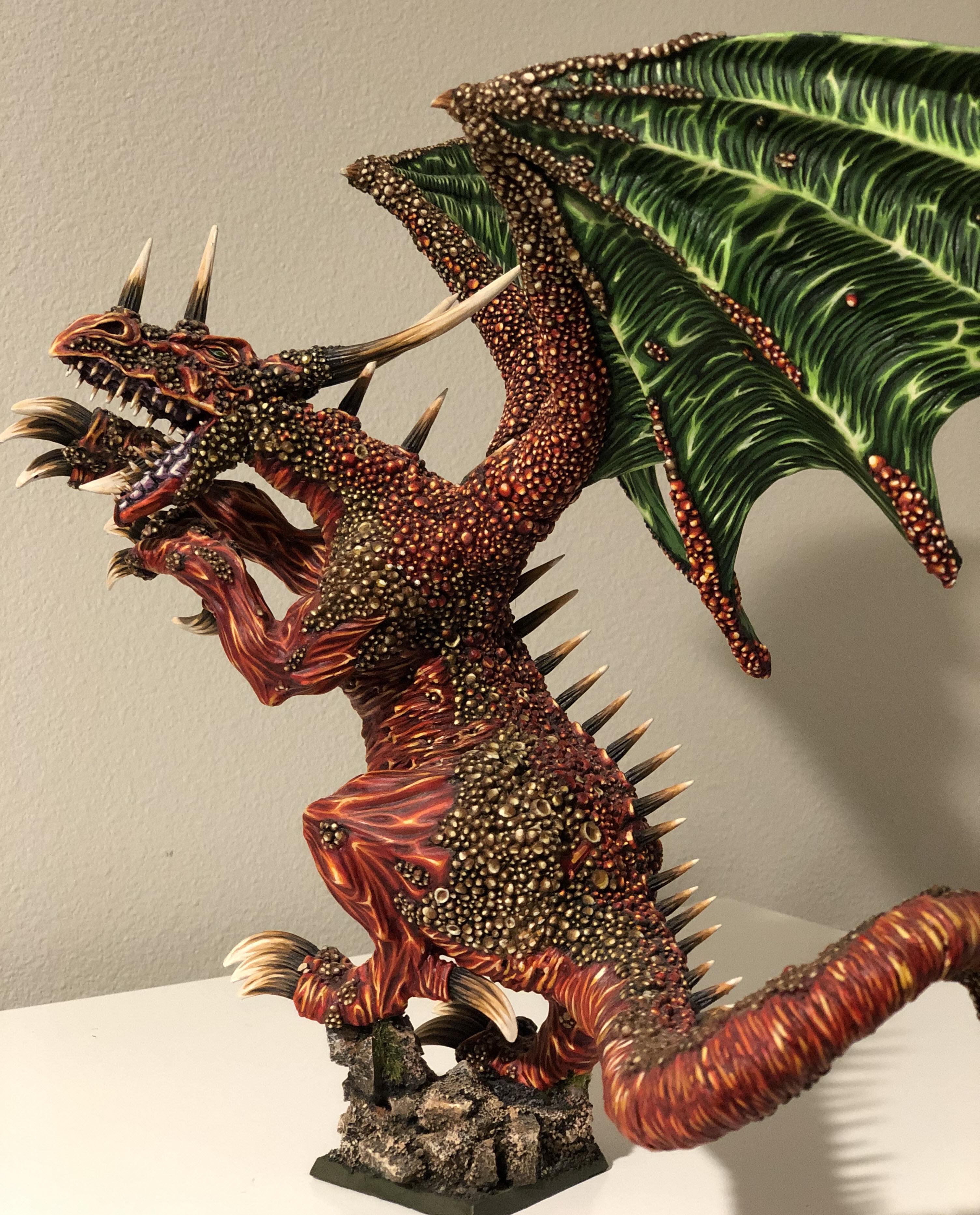 MAS Studio Dragon