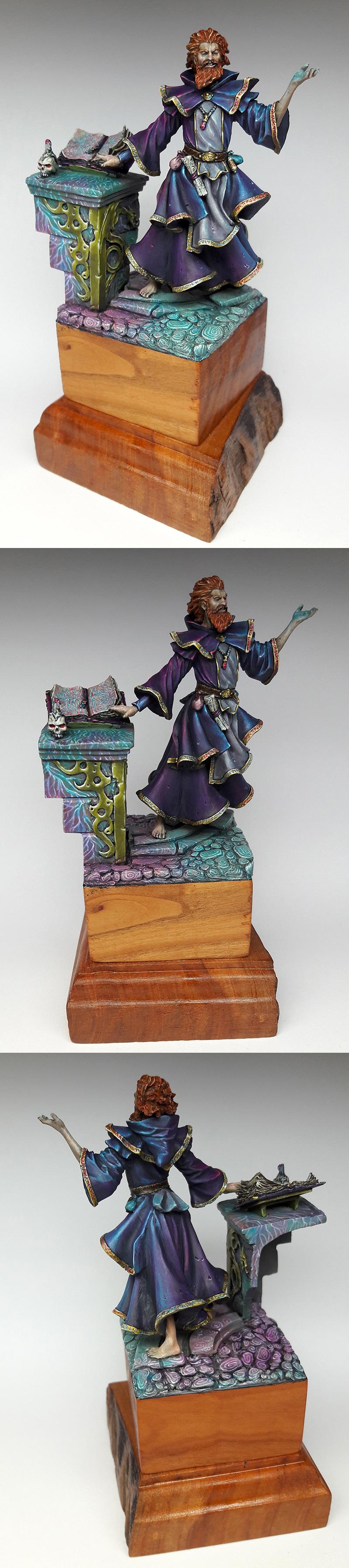 Invocato - Wizard summoning