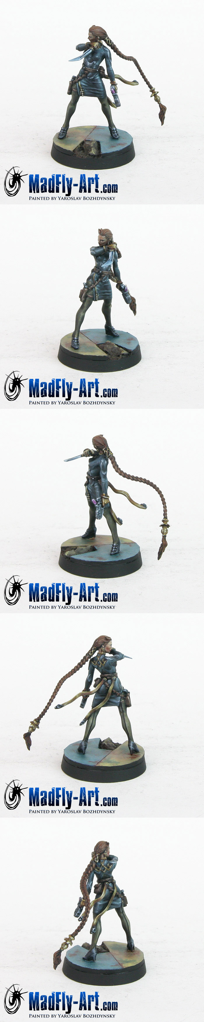 Avicenna, Mercenary Doctor