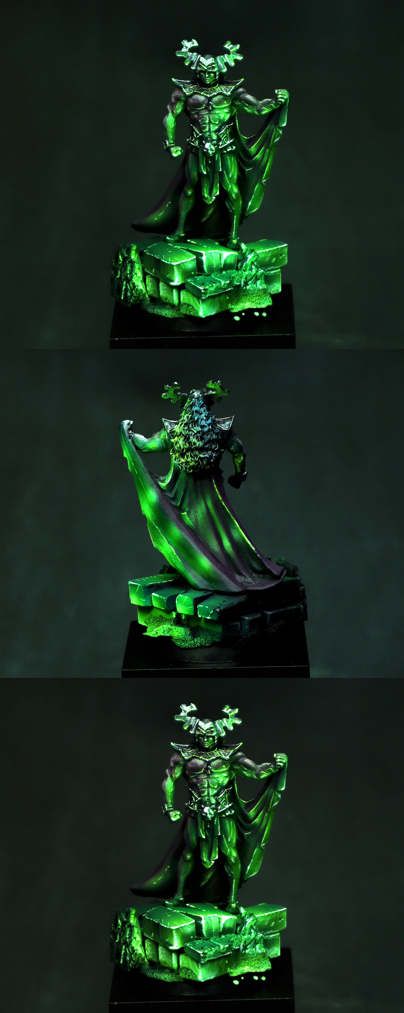 Apotheosis Kingdom Death - Male Version