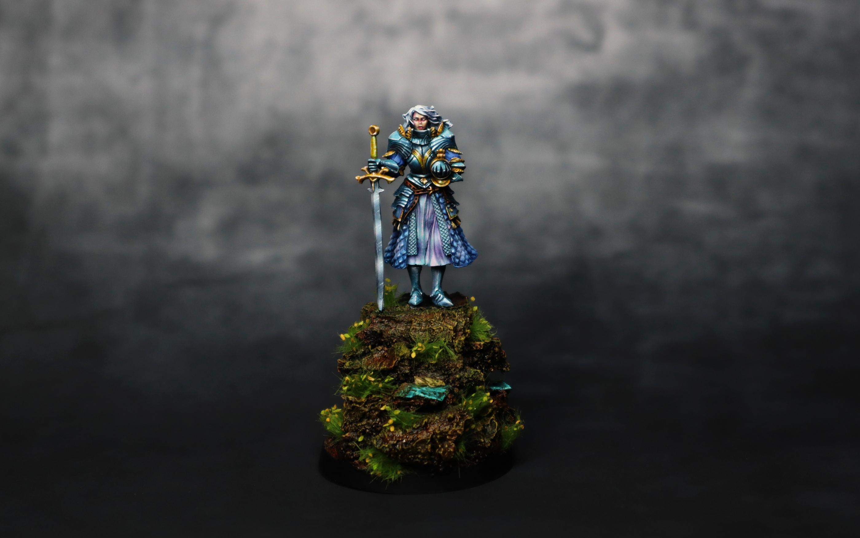 Percival - Kingdom Death