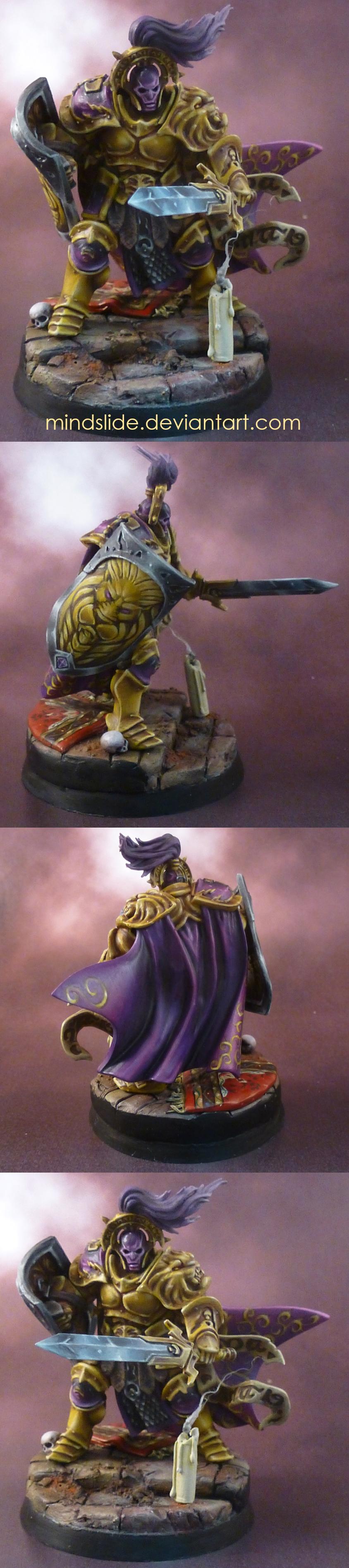 Knight questor