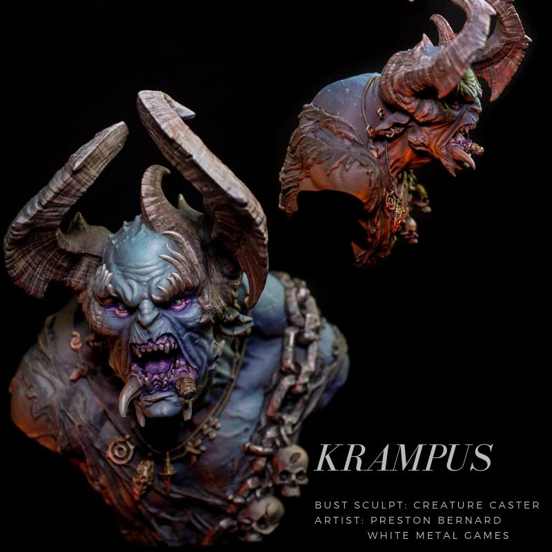 Krampus (Creature Caster)