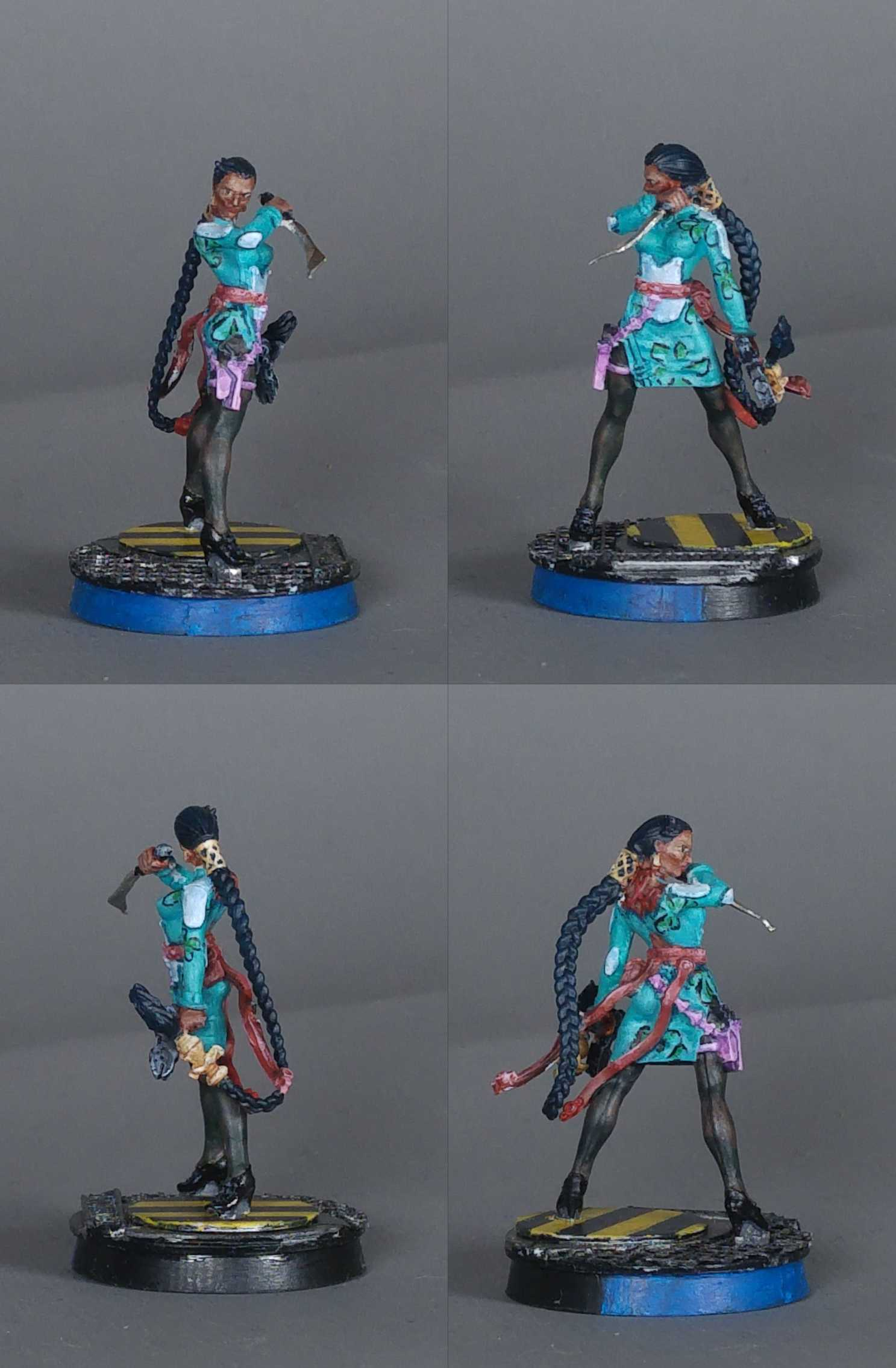 Avicenna Mercenary Doctor