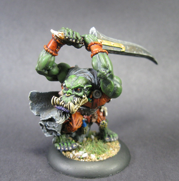 confrontation Orc Tracker