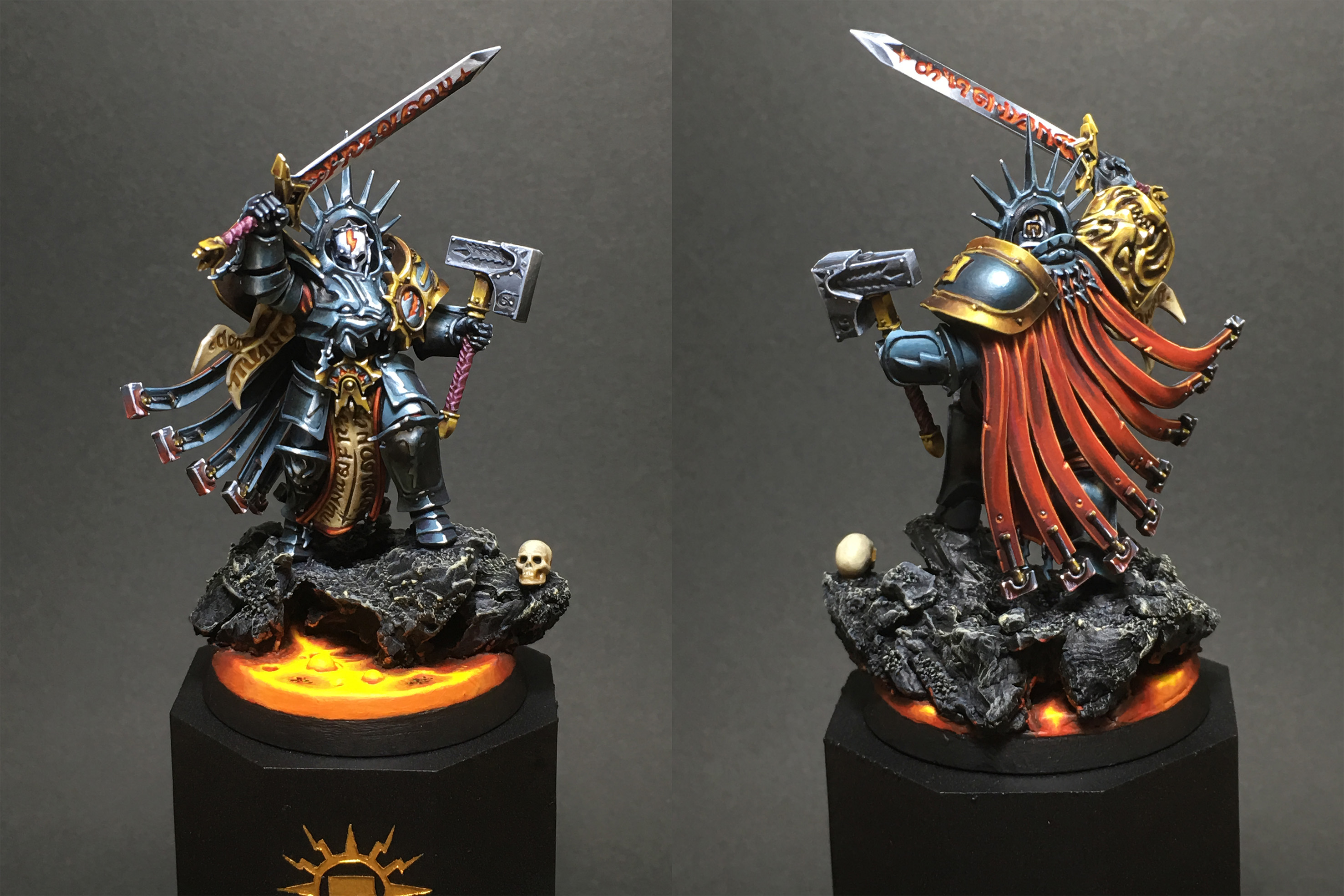 Lord-Celestant of the Sorrowsouls