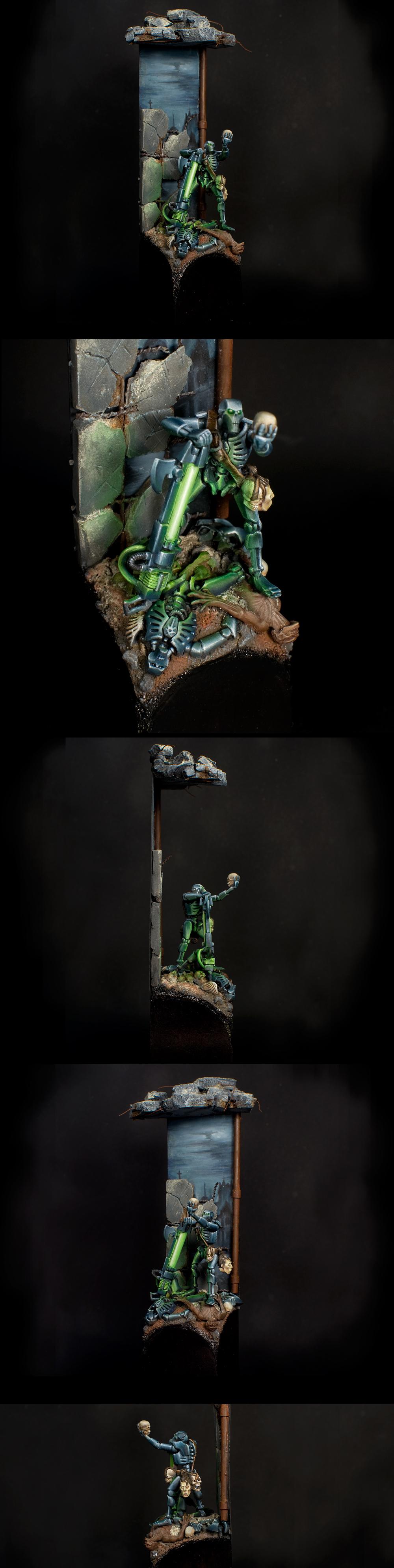 Collector (Warhammer 40K necron)