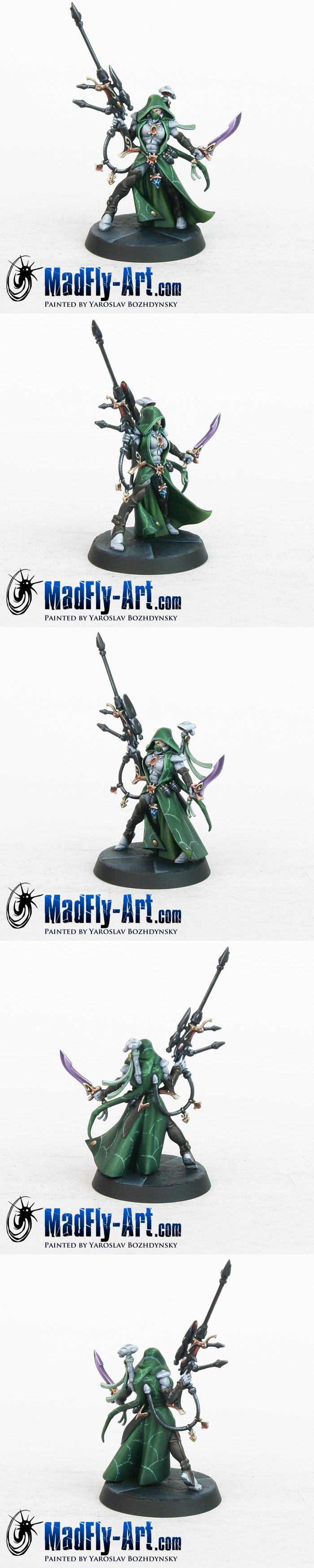 Amallyn Shadowguide