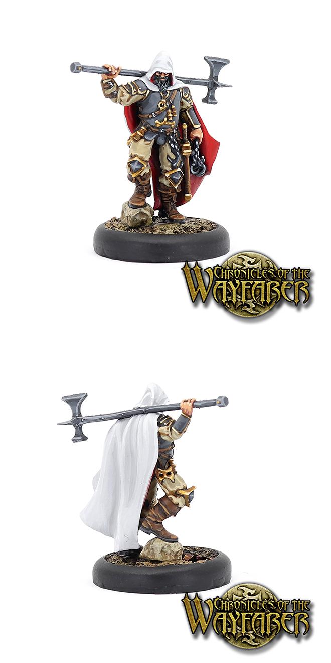 Lictor (Chronicles of the Wayfarer)
