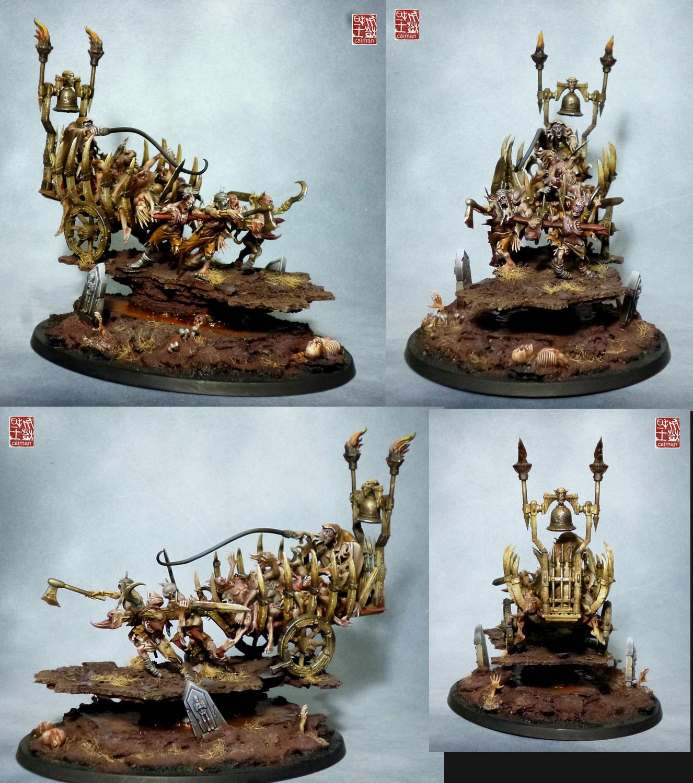 Death armies