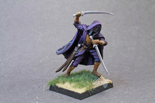 Male Dark Elf