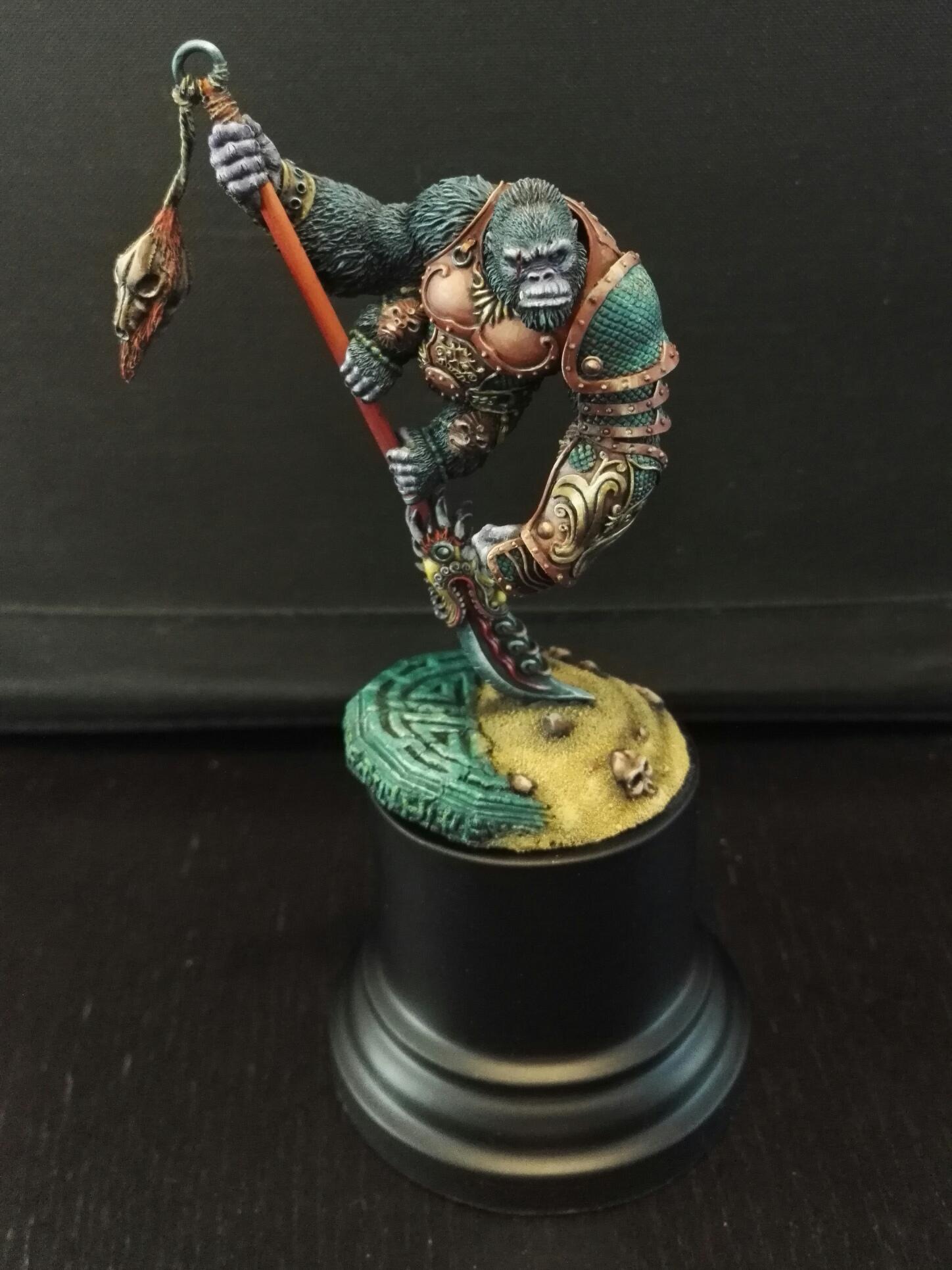 Warlord Kong