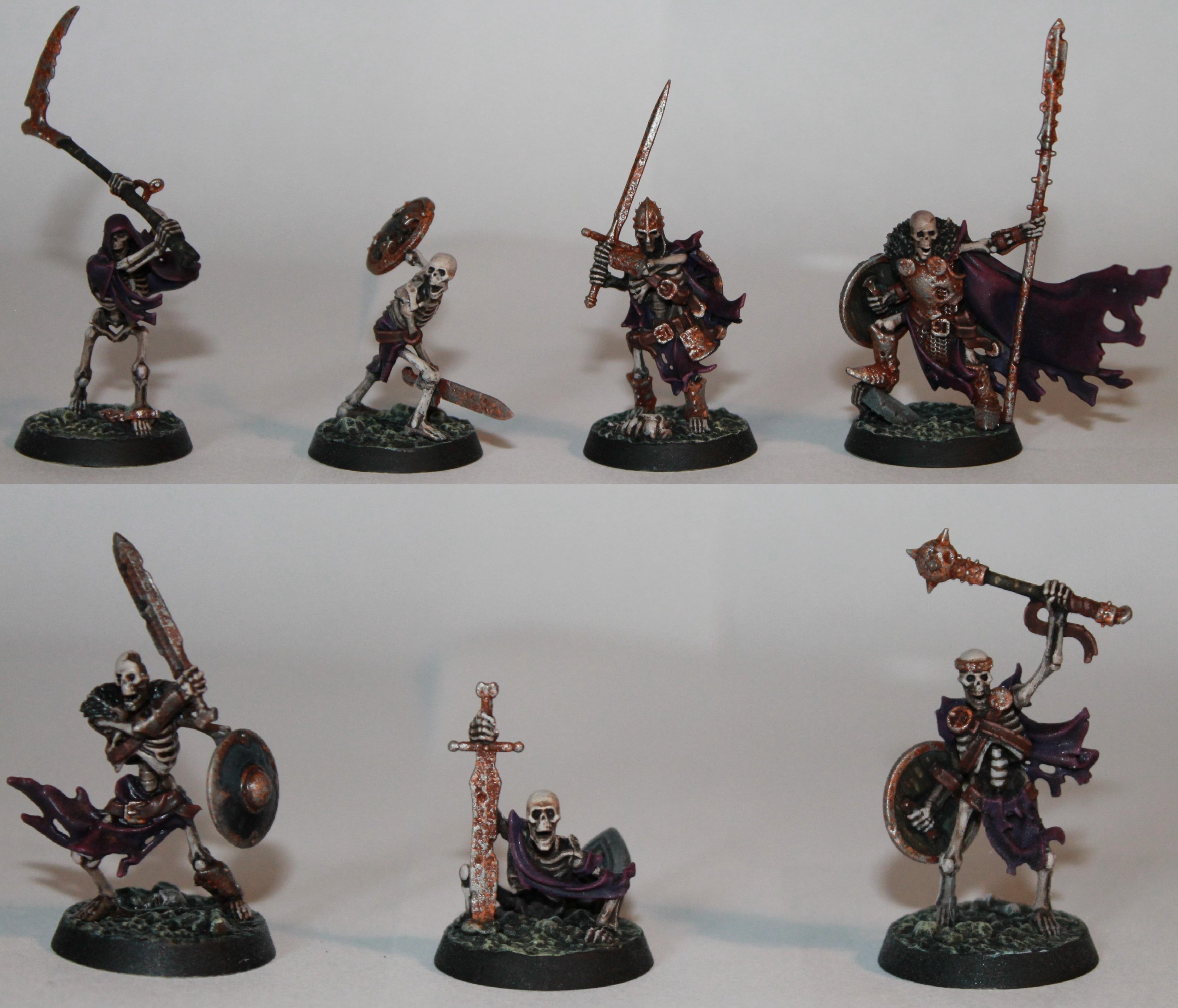 Underworlds: Sepulchral Guard