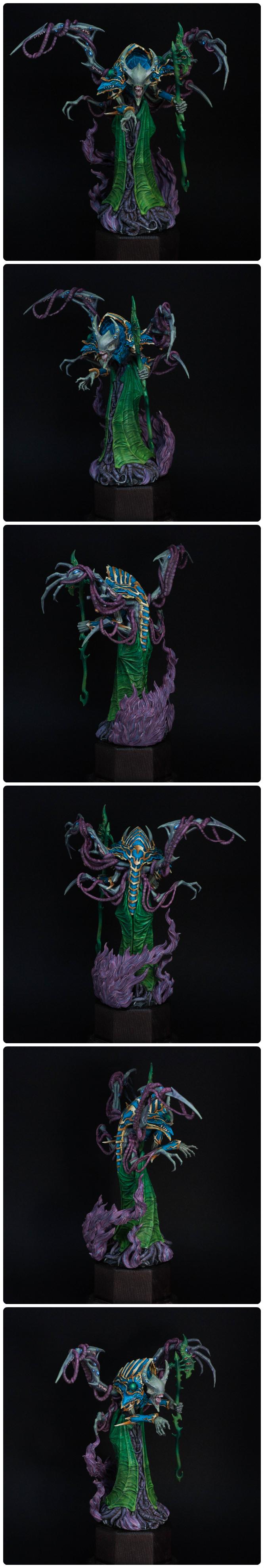 Lord of Metamorphis