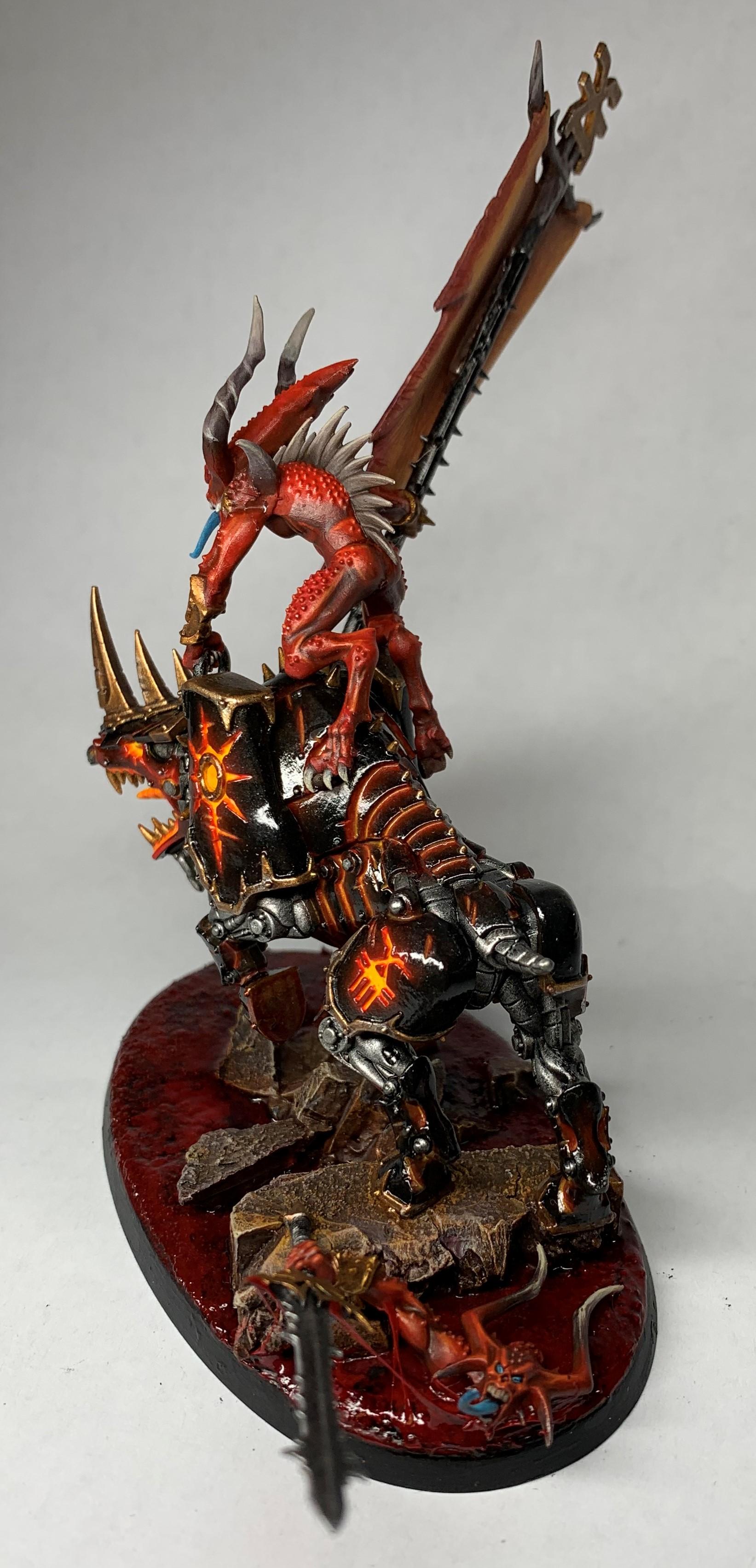 Bloodborne Bloodcrusher