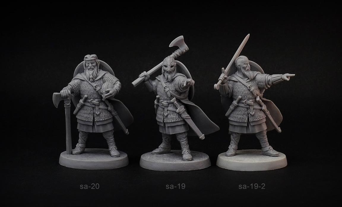 Viking Warlords