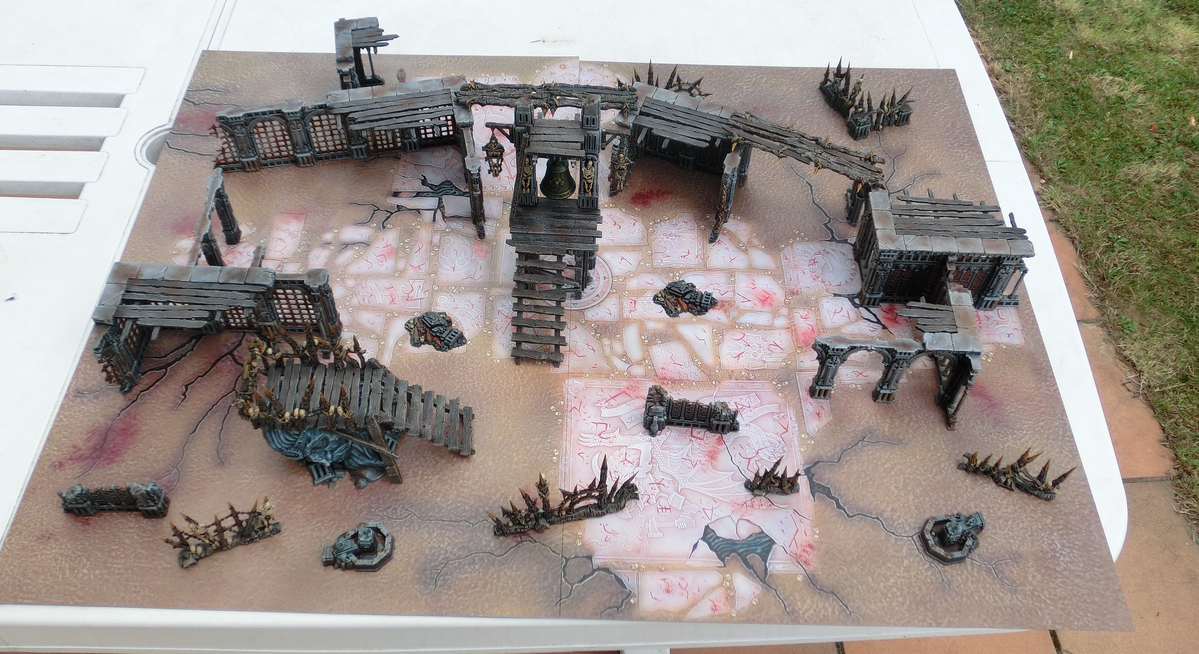 Warcry Ruins