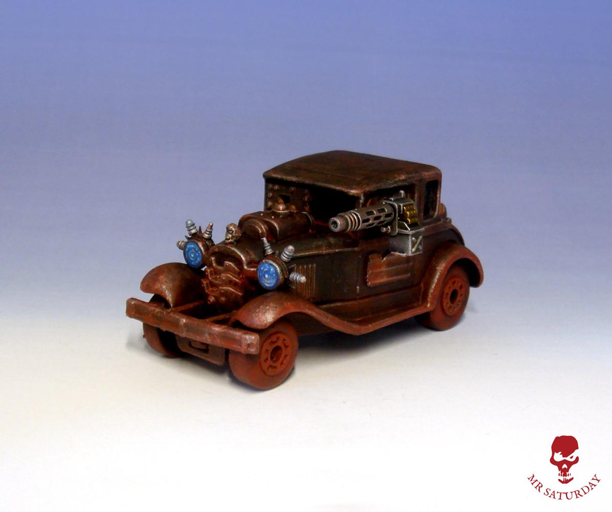 Gaslands car 1