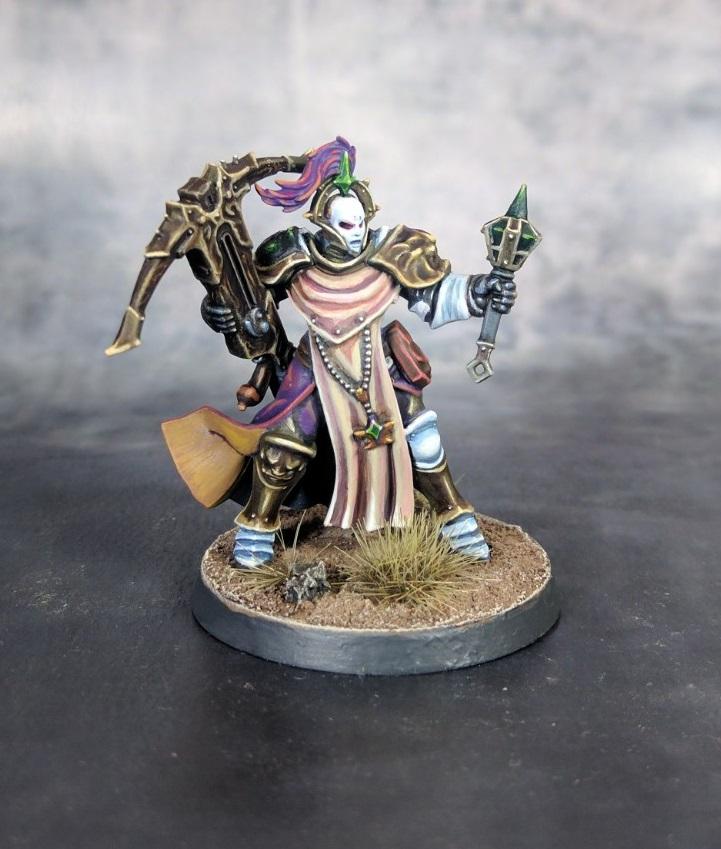 Castigator-Prime