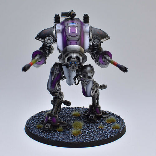 CHAOS KNIGHTS War Dogs