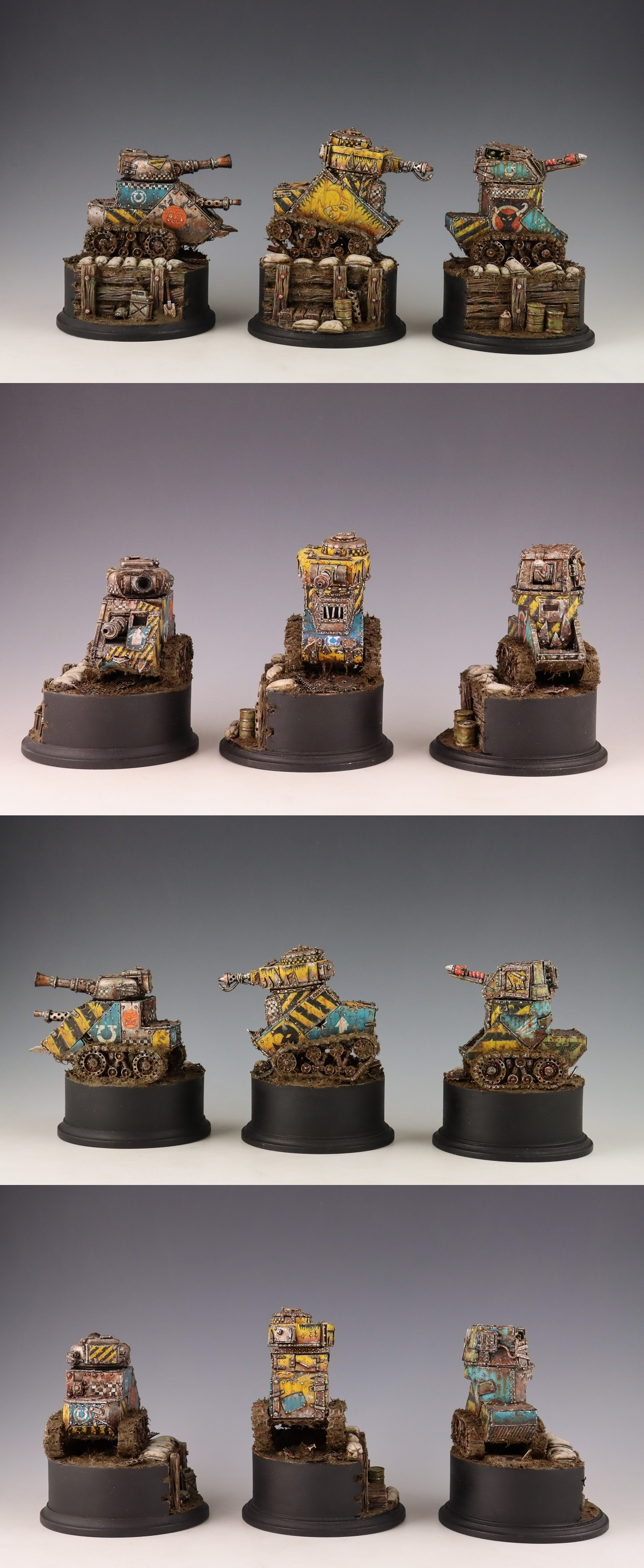 Grot Ambition