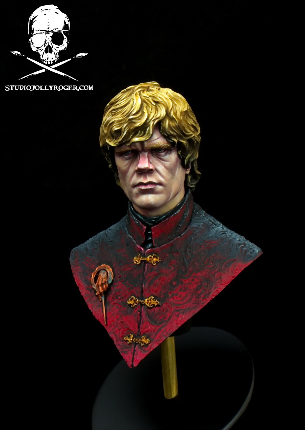 """Tyrion """"The Imp"""" Lannister"""