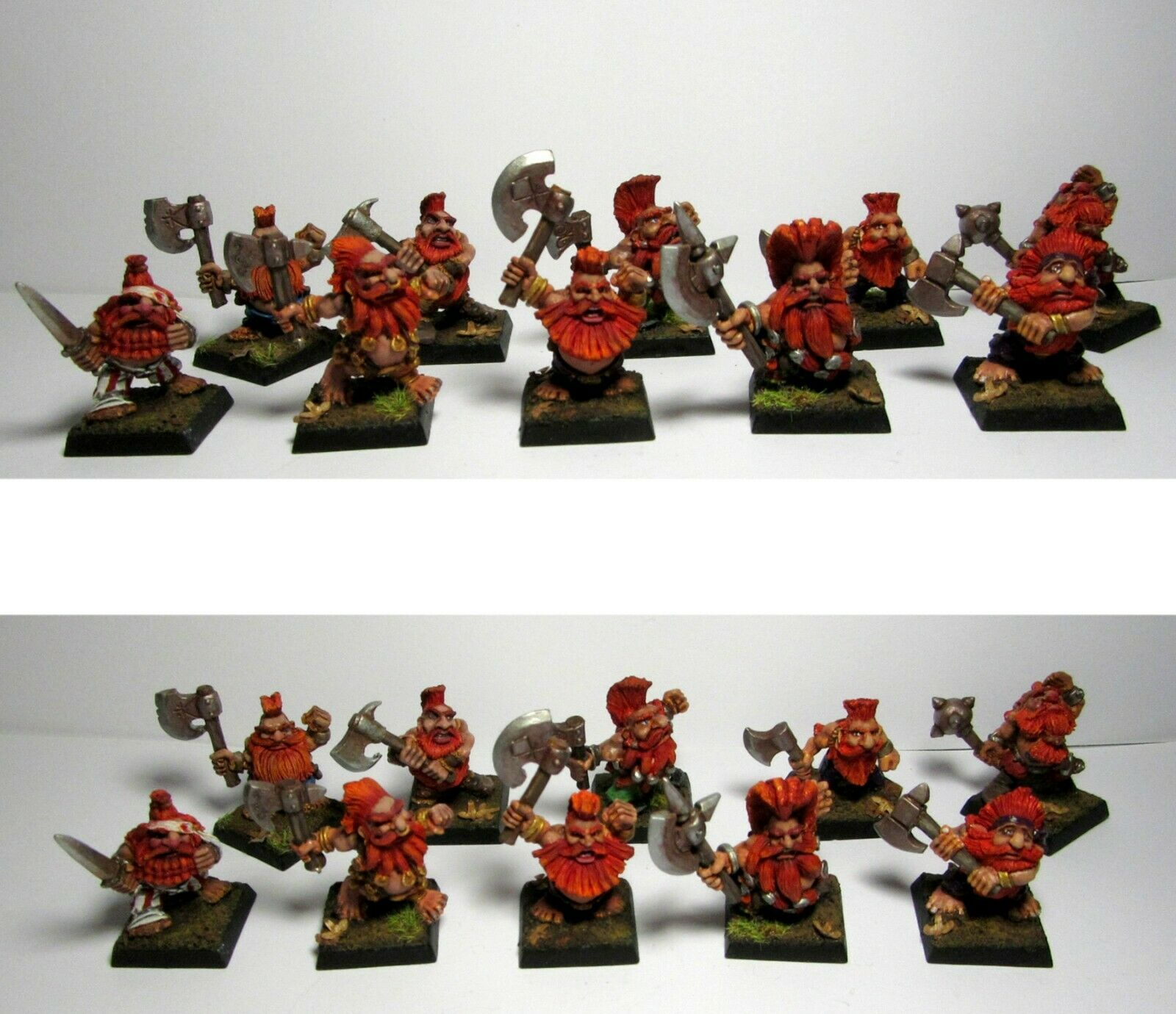 Slayer Citadel Well painted
