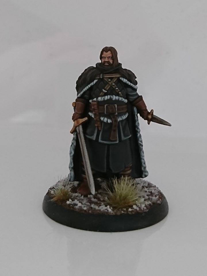 Veteran of the Watch