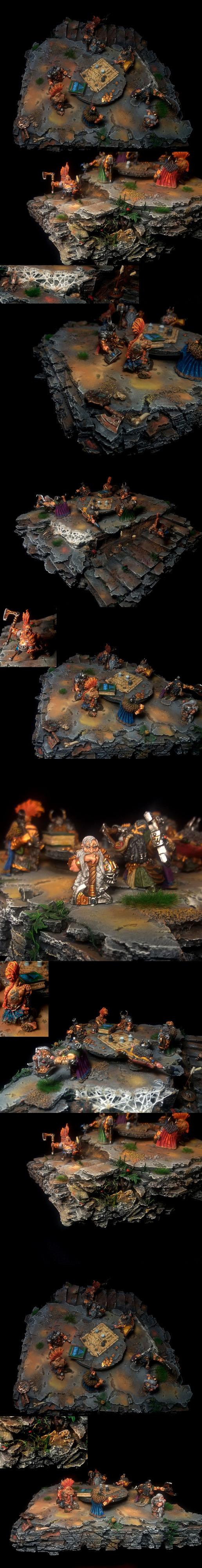 gnomes council