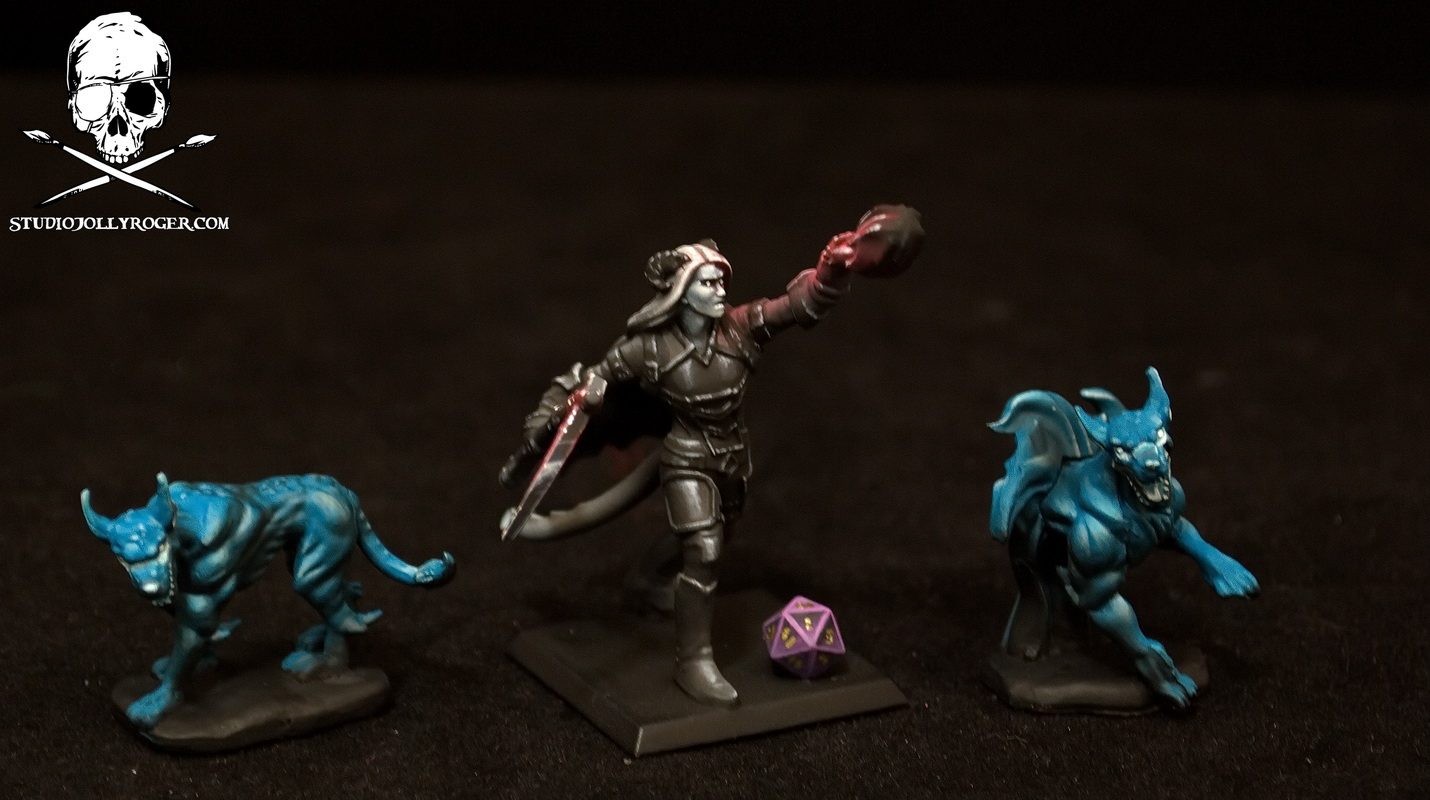 Hero Forge Character