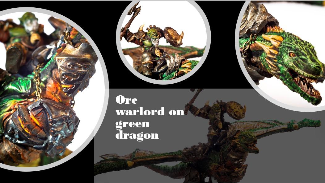 Orc on Fafnir